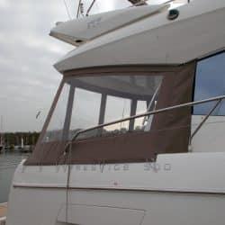 Jeanneau Prestige 500F Cockpit Enclosure_4