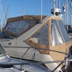 Maxum 2700 SCR Replacement Fore and Aft Canopies_3