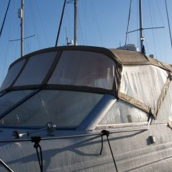 Maxum 2700 SCR Replacement Fore and Aft Canopies_7
