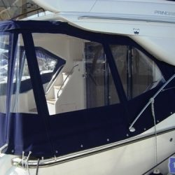Princess 430 Cockpit Enclosure_3