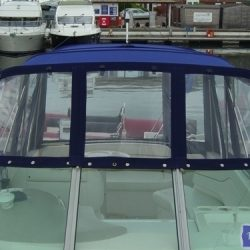 Rinker 250 Fore and Aft Canopies_2