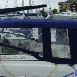 Rinker 250 Fore and Aft Canopies_1