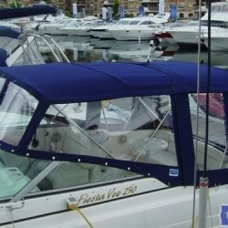 Rinker 250 Fore and Aft Canopies_3