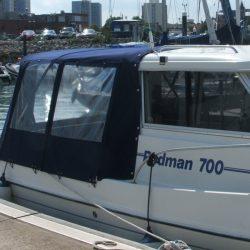 Rodman 700 Cockpit Enclosure_4