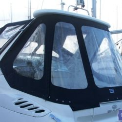 Sealine 28 Fore and Aft Canopies_5