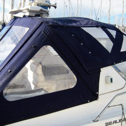 Sealine 328 Replacement Cockpit Canopies_10