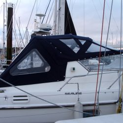 Sealine 328 Replacement Cockpit Canopies_2