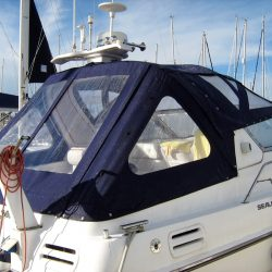 Sealine 328 Replacement Cockpit Canopies_7