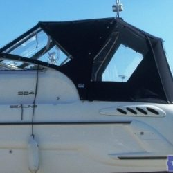 Sealine S24 Fore and Aft Canopies_5