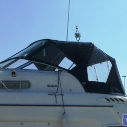 Sealine S24 Fore and Aft Canopies_1