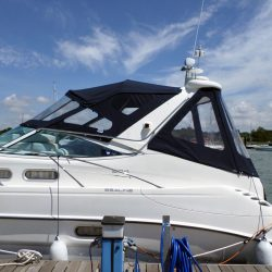 Sealine S34 Replacement Cockpit Canopies_1
