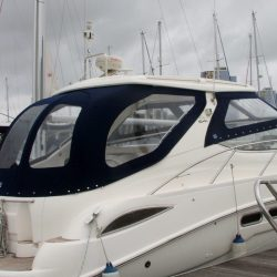 Sealine S41 Fore and Aft Canopies_3