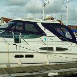 Sealine S48 Fore and Aft canopies_3