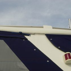 Sealine S48 Fore and Aft canopies_6