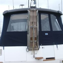 Sealine SC 47 Cockpit Enclosure_2