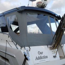 Sealine SC 47 Recover Aft canopy_2