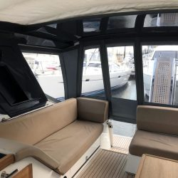 Sealine SC 47 Recover Aft canopy_5