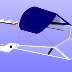 Sunseeker Mexico 24 Fore and Aft Canopies_16