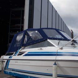Sunseeker Mexico 24 Fore and Aft Canopies_3