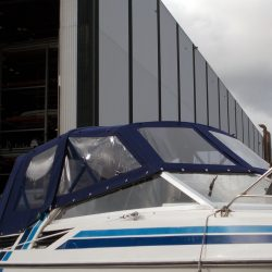 Sunseeker Mexico 24 Fore and Aft Canopies_4