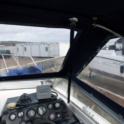 Sunseeker Mexico 24 Fore and Aft Canopies_7