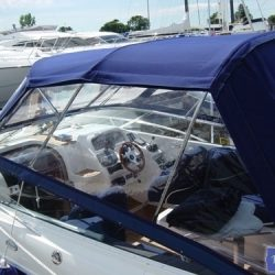 Windy Ghibli 28, Fore cover and zip attached Tonneau_3