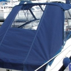 Windy Ghibli 28, Fore cover and zip attached Tonneau_2