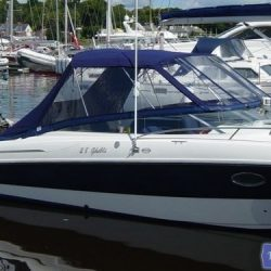 Windy Ghibli 28, Fore cover and zip attached Tonneau_4