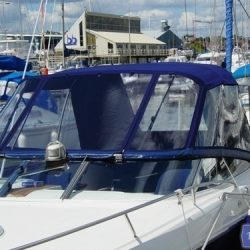 Windy Ghibli 28, Fore cover and zip attached Tonneau_1