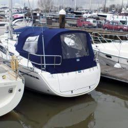 Bavaria Cruiser 33, 2013 Cockpit Enclosure_3