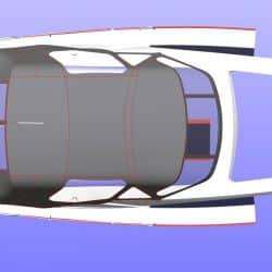 Bavaria Vision 42 Cockpit Enclosure_8