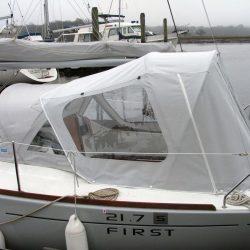 Beneteau First 21.7 Cockpit Enclosure_1