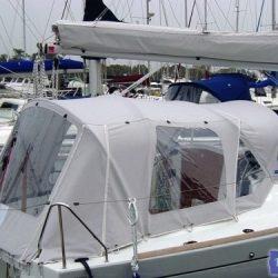 Beneteau First 25.7 Cockpit Enclosure_3