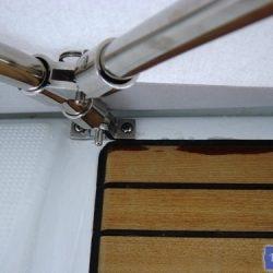 Beneteau First 31.7 Cockpit Enclosure_4