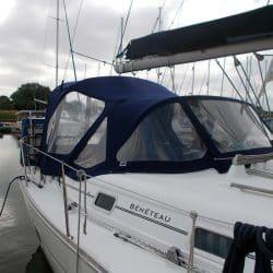 Beneteau Oceanis 361 Cockpit Enclosure_6