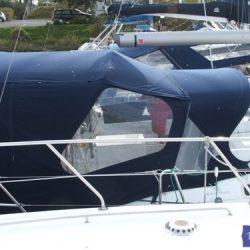Beneteau Oceanis 37 Cockpit Enclosure_6