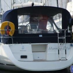 Beneteau Oceanis 37 Cockpit Enclosure_5