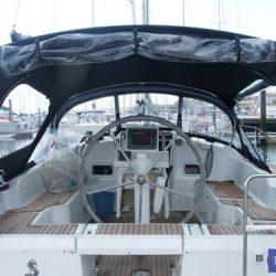 Beneteau Oceanis 37 Cockpit Enclosure_7