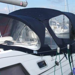 Beneteau Oceanis 37 Cockpit Enclosure_4
