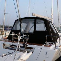 Beneteau Oceanis 45 Cockpit Enclosure_2
