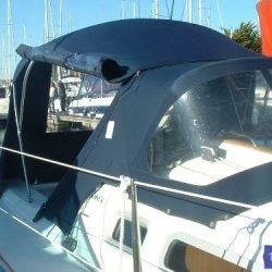 Jeanneau Sun Odyssey 26 Cockpit Enclosure_1
