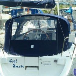 Jeanneau Sun Odyssey 29.2 Cockpit Enclosure_2