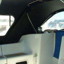 Jeanneau Sun Odyssey 37 Cockpit Enclosure_4