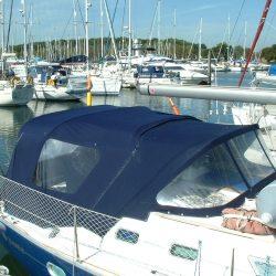 Jeanneau Sun Odyssey 37 Cockpit Enclosure_3