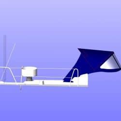 Jeanneau Sun Odyssey 42i Cockpit Enclosure_15