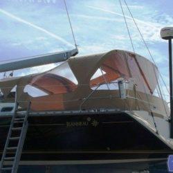 Jeanneau Sun Odyssey 45.2 Cockpit Enclosure, design 2, pic_5
