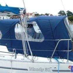 Moody 31 Cockpit Enclosure_2