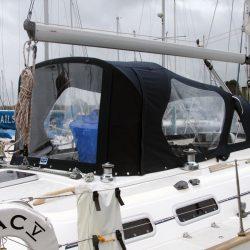Moody 40 Cockpit Enclosure, ZAC_1