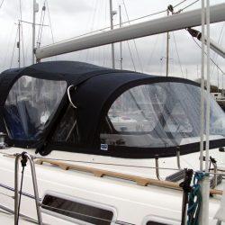 Moody 40 Cockpit Enclosure, ZAC_2