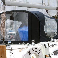 Moody 40 Cockpit Enclosure, ZAC_4